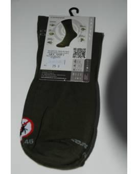 Skarpety bawełniane PRZECIW-KLESZCZOM symbol SMP2
