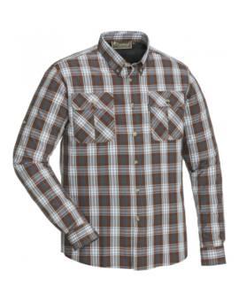 Koszula PINEWOOD BAMBOO LS symbol 5330 570