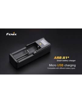 ŁADOWARKA USB FENIX ARE X1 PLUS 039351