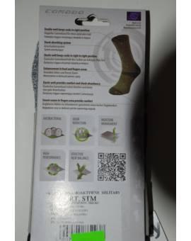 Skarpety Termoaktywne MILITARY symbol STM