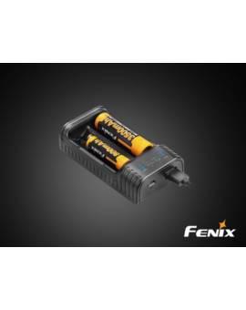 ŁADOWARKA USB FENIX ARE X2 039258
