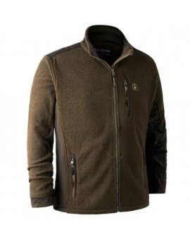 Bluza polarowa DEERHUNTER Muflon Zip-In 5721 376