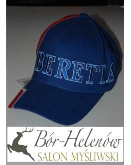 CZAPKA BERETTA BT05