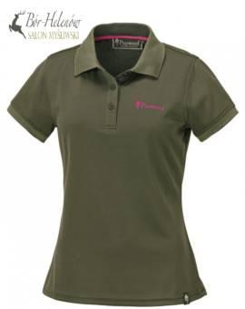 Koszulka PINEWOOD RAMSEY COOLMAX symbol 9318