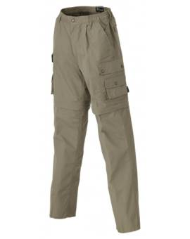 Spodnie PINEWOOD  ZIP-OFF symbol 9081